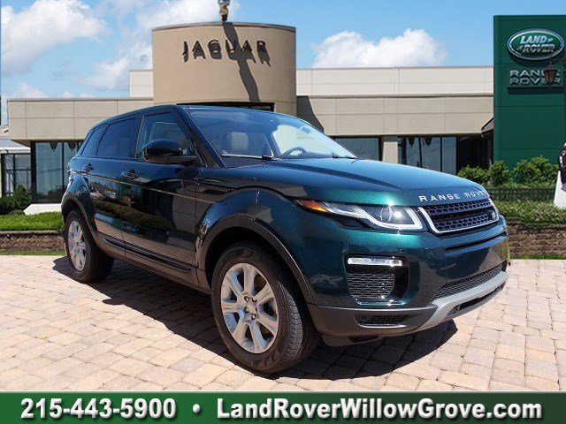 Range Rover Willow Grove >> Luxury Auto Dealer in Pennsylvania | Land Rover Willow Grove